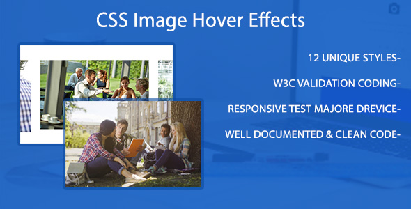 TamaHovers - Responsive CSS3 Image Hover Effects            Nulled