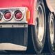 Semi Truck Rear Lights - PhotoDune Item for Sale