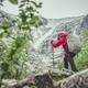 High Mountain Hiker - PhotoDune Item for Sale