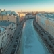 Frozen Griboyedov Canal, Russia - VideoHive Item for Sale