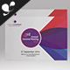 Corporate Annual Meeting Invitation Card - GraphicRiver Item for Sale
