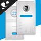 Flat OS10 Style UI KIT