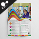 Education Flyer - GraphicRiver Item for Sale
