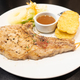 grilled steak with vegetables - PhotoDune Item for Sale