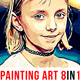 Painting Art - 8in1 Photoshop Actions Bundle - GraphicRiver Item for Sale