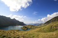 beautiful alpine lake - PhotoDune Item for Sale