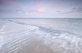 beautiful sunrise on North sea coast - PhotoDune Item for Sale