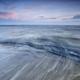blurred waves on North sea - PhotoDune Item for Sale