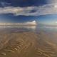 beautiful blue sky over Norh sea coast - PhotoDune Item for Sale