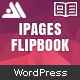 iPages Flipbook For WordPress - CodeCanyon Item for Sale