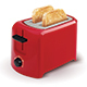 Red Toaster With Toasted Bread - GraphicRiver Item for Sale