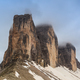 Tre Cime. Dolomite Alps, Italy - PhotoDune Item for Sale