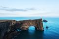 Unique basalt arch on Dyrholaey - PhotoDune Item for Sale