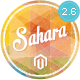 SAHARA - Responsive Magento 1 & 2 Theme - ThemeForest Item for Sale