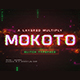 MOKOTO GLITCH TYPEFACE - GraphicRiver Item for Sale