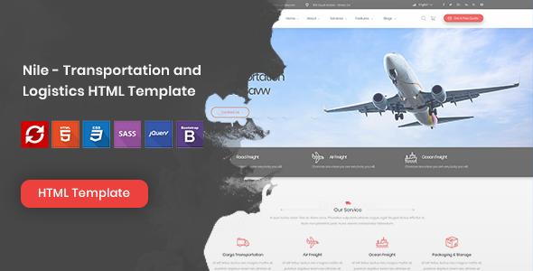 cargo | Bootstrap4