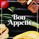 Bon Appetit - Restaurant WordPress Theme - ThemeForest Item for Sale
