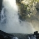 Mountain Waterfall in Siberia. - VideoHive Item for Sale