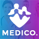 MediCo.- Hospital and Doctor Clinic HTML Template - ThemeForest Item for Sale