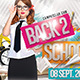 Back 2 School - GraphicRiver Item for Sale