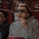 People in 3d Glasses at Cinema - VideoHive Item for Sale