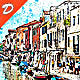 Urban Sketch PS Photoshop Action - GraphicRiver Item for Sale