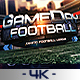 Football Gameday Opener - VideoHive Item for Sale