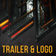 Black Epic Trailer & Logo Reveal - VideoHive Item for Sale