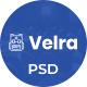 Velra - Travel Transport Business Template - ThemeForest Item for Sale