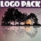 Ukulele Logo Pack