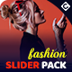 Slider Pack - GraphicRiver Item for Sale