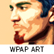 WPAP Art - GraphicRiver Item for Sale