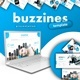 Buzziness Powerpoint Bundle - GraphicRiver Item for Sale