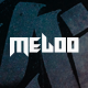 Meloo -  Music Producers, DJ & Events Theme for WordPress - ThemeForest Item for Sale