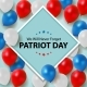 Patriot Day Background - GraphicRiver Item for Sale