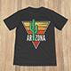 T-shirt Mockup 2