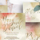 Wedding Collection - GraphicRiver Item for Sale