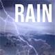 Rain - AudioJungle Item for Sale