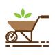 Eco Farm Logo - GraphicRiver Item for Sale