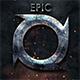 Dramatic Epic Inspiring - AudioJungle Item for Sale