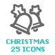 Christmas Mini Icon - GraphicRiver Item for Sale