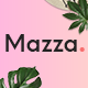 Mazza - Multipurpose Ecommerce PSD Template - ThemeForest Item for Sale