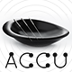Accu - Acupuncture, Alternative Medicine Theme