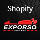 Exporso - Bike/Car/Auto Parts, Accessories Store Shopify Theme - ThemeForest Item for Sale