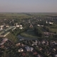 Flight Over the Ancient City of Suzdal. Vladimir Oblast, Russia - VideoHive Item for Sale