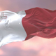 Flag of Malta at Sunset - VideoHive Item for Sale
