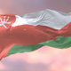 Oman Flag at Sunset - VideoHive Item for Sale