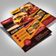 Multi Purpose Food Flyer - Vol 6 - GraphicRiver Item for Sale
