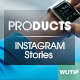10 Instagram Stories-Products