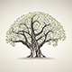 Old Olive Tree - GraphicRiver Item for Sale